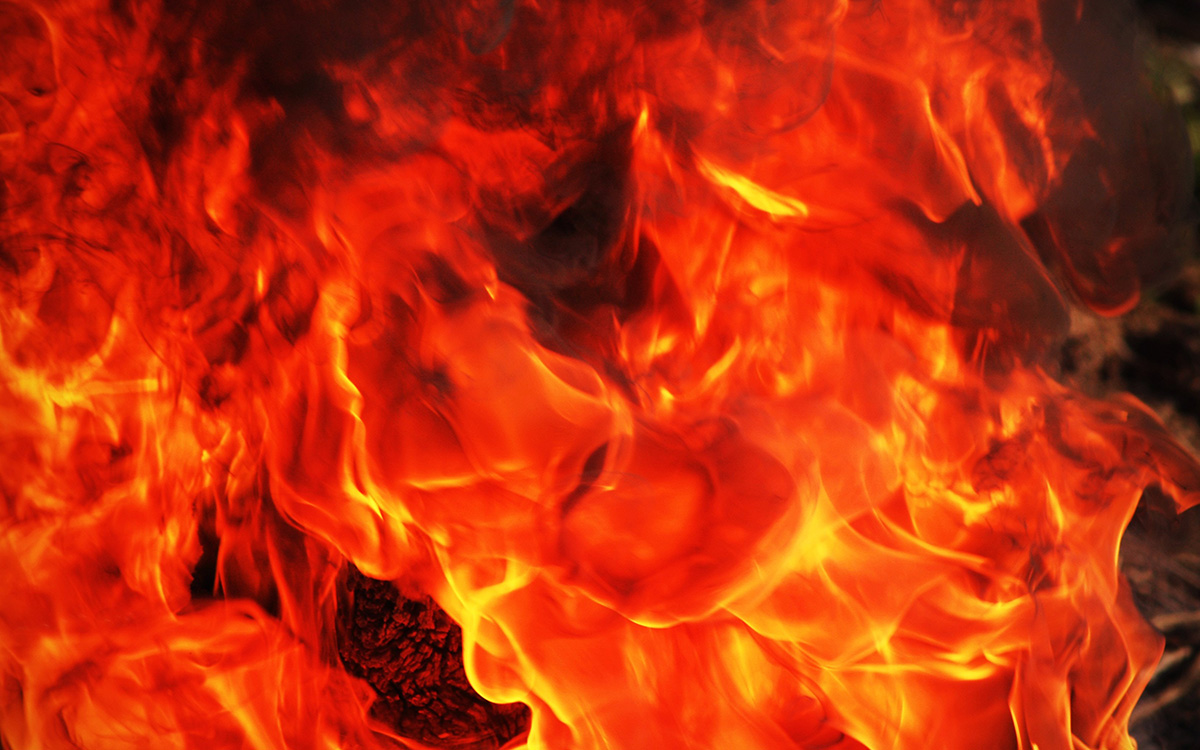 Is Hell Real? Most World Cultures & Religions Believe So