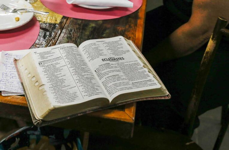 Daily Morning Bible Study – 4 Verses to Read Every Day
