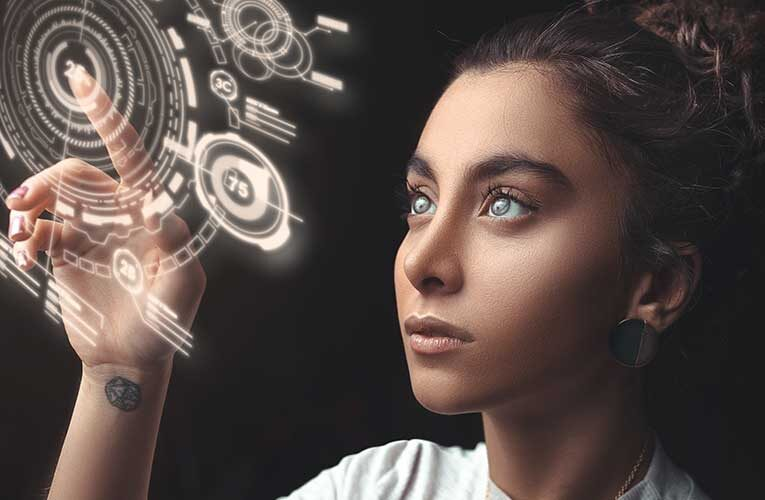 Biotechnology & Transhumanism – The Ancient Lie in 2021